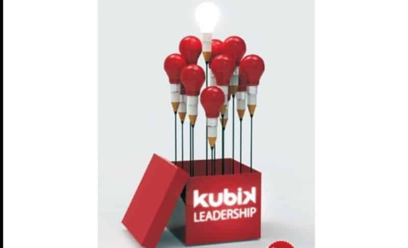 Buku Kubik Leadership