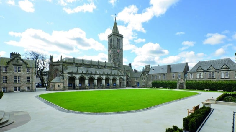 universitas-st-andrews