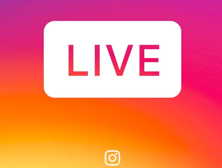 Cara Live Streaming di Instagram Android dan IPhone
